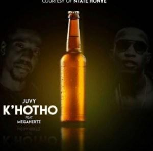 JUVY - K'hotho Ft. Mega Hertz & Honye